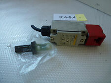 Omron D4BS-2AFS Limit Switch incl. Safety Key Omron D4BS-K1