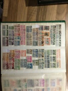 CHILE STAMPS 1878 onward vintage STAMPS ONLY 09CH