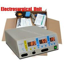 300W High Frequency Electrosurgical Unit Leep Eectric Knife Electrotome Sale CE