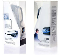 New 3D Glasses For Sony TDG-BR250 Active  Bravia EX720 HX750 HX800 TV 2010-2012