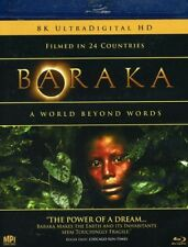 Baraka [New Blu-ray]