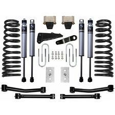 """ICON 2009 - 2012 Dodge Ram 2500/3500 4WD 4.5"""" Suspension System Stage 1"""