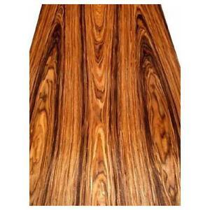 Santos Palisander Furnier Holz Morado SaRaiFo 250x32cm