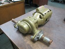 Bell & Gossett Booster Pump 102213LF 1/6HP 1800RPM 115V 1.9A 60Hz 1Ph Used