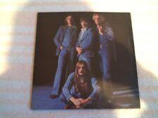BLUE FOR YOU / STATUS QUO LP 9102 006 1976 PHONOGRAM RECORDS Ltd VERTIGO  Label