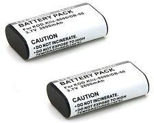2x Battery for Kodak Easyshare Z1012 Z1085 Z1485 Z612 Z712 Z812 IS Zoom Z885 Zx1