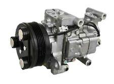 A/C Compressor Fits Mazda 3 04-09 Mazda 3 Sport 09 Mazda 5  OEM H12A1AH4DX 57463
