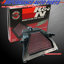 """IN STOCK"" K&N HA-6003 REPLACEMENT AIR FILTER 2003-2006 HONDA CBR600RR"