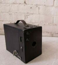 Antique Eastman Kodak No. 2-A Brownie Box Camera