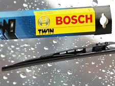 Bosch Heck-Scheibenwischer Wischblatt H400 Alfa Audi Citroen Fiat Ford Hyundai