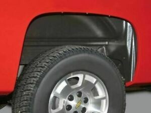 Rugged Liners Rear Wheel Well Inner Liners 1999-2004 Ford F250 / F350