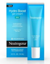 Neutrogena Hydro Boost Hyaluronic Acid Gel Eye Cream 0.5 Fl. Oz.