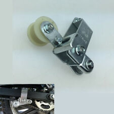 Plastic Wheel Chain Tensioner Adjuster Tool Roller for Square Tube Motorcycle
