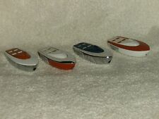 1 SPEED BOAT NOVELTY LIGHTER New CHOOSE YOUR COLOR