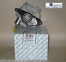 Mercedes-Benz Vacuum Pump - Pierburg - 2712301165 / 7.24807.07.0 - NEW OEM MB