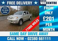 Automatic 1 ABS Commercial Vans & Pickups