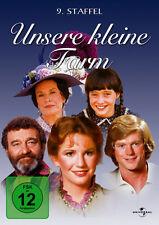 Unsere kleine Farm - Die komplette 9. Staffel                        | DVD | 111