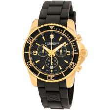Victorinox Maverick Chronograph Quartz Men's Watch 249099