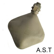 U.S ARMY 2 QUART WATER BOTTLE