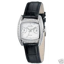 ellesse Ladies Dress Watch w/ Crystal - Multifunction