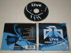 LIVE/BIRDS OF PRAY(RADIOACTIF/1132412)CD ALBUM