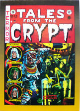CARTE   LES CONTES DE LA CRYPTE  TALES FROM THE CRYPT DECEMBER 1952 (77)