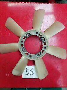 Style Plastic Blade Fan Aisin DL GL TURBO 242 244 245 740 940 OR Volvo 240 1981