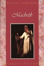 Macbeth: Student Shakespeare Series by William Shakespeare (Paperback, 1999)