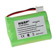 HQRP Batería para Tri-tronics Pro 100 XL, XLS Pro 200 XL, XLS collar para perros