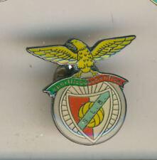 Badge : S.C. Benfica
