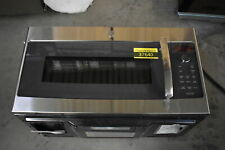 "Ge Psa9240Sfss 30"" Stainless Over-The-Range Microwave Nob #37640 Clw"