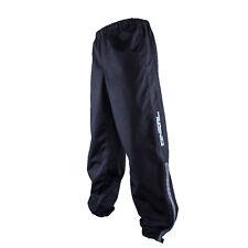 Oneal Shore II Rain Pants Men Black 2016 Fahrrad Regenhose schwarz M