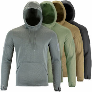 Viper Armour Hoodie Mens Tactical Military Army Security Hiking Sports Top S-3XL