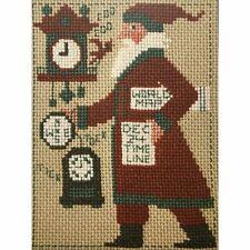 2013 Santa Prairie Schooler Pattern - Original Cardstock