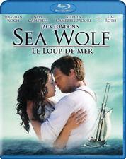 Sea Wolf (Blu-ray) (Bilingual) (Canadian Relea New Blu