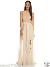 BLESS'ED ARE THE MEEK Terrace Maxi Dress Size 8 BNWT FREE EXPRESS POST
