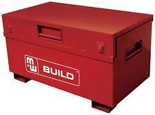 Coffre de chantier métal 445 L MW-Build MWB445