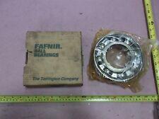 FAFNIR 316K C1FS50000, DEEP GROOVE BALL BEARING, 80MM BORE X 170MM OD X 39MM W