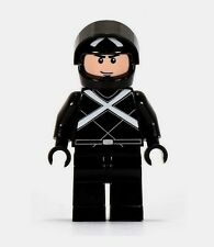 LEGO Racer X Minifigure From Speed Racer Set  8160 & 8159 minifig new