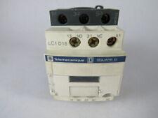 Telemecanique LC1D18F7 Contactor 110V 50/60HZ ! WOW !