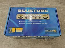 PreSonus BlueTube DP Dual-Path Microphone Instrument Preamp Preamplifier