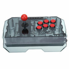 Fit Ps3/pc USB Solo Arcade Joystick Controller Video Game Machine PK Consoles