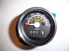 Tacho 120 km/h passend Skyteam SKYMINI Skybongo 50cc & 125cc 12V Monkey Jincheng