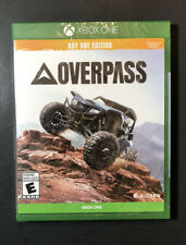 Overpass [ Day One Edition ] (XBOX One) NEW