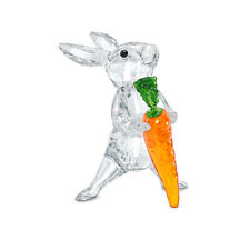 New ListingSwarovski Rabbit With Carrot 5530687 New 2020