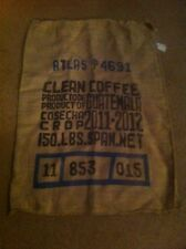 Atlas P4691 150Lbs Coffee Sack Only Has A Rip