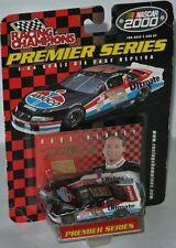 Premier 2000 - #93 DODGE NASCAR * AMOCO ULTIMATE* Dave Blaney - 1:64 w Car Cover