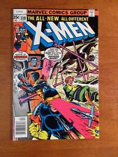 Wow! X-MEN #110 **Super Bright, Colorful & Glossy!** (VF+) **Stunner!**