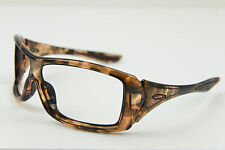 Oakley Forsake Tortoise Brown Women's Sunglasses Frames OO9092-03