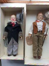 Effanbee Character Dolls 1980 & 1981